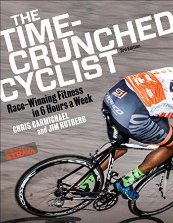 TimeCrunchedCyclist